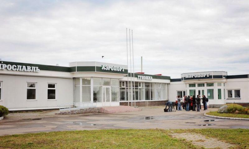 Аэропорт Туношна ищет новых перевозчиков на южные направления