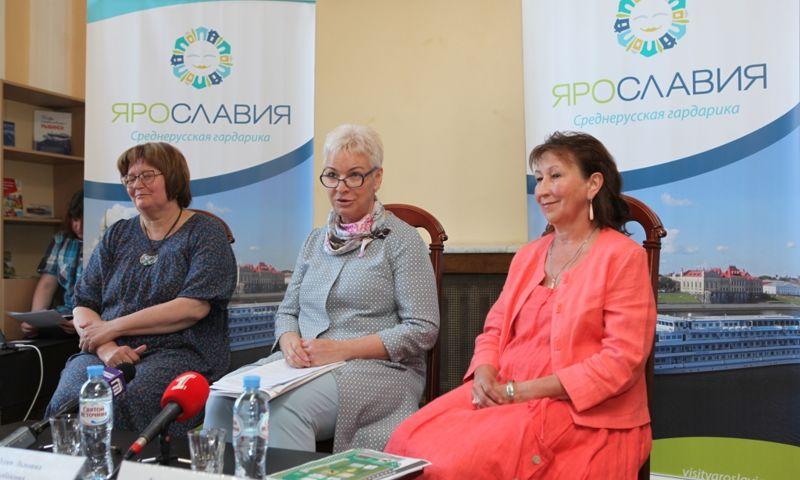 На летний сезон в Ярославской области запланировано более 200 туристических событий