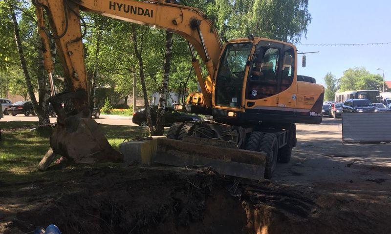 На ремонт проспекта Авиаторов в Ярославле выделят 130 миллионов рублей