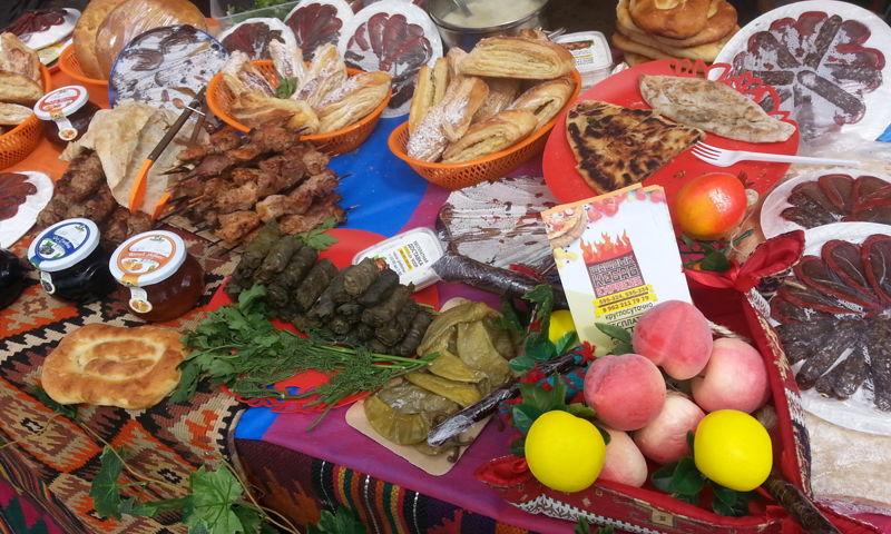 Попробуй Углич на вкус! Старинные рецепты привлекают в Ярославскую область туристов-гурманов