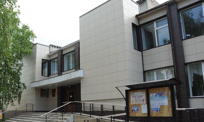 В Ярославской области отремонтируют спортзал, который находится в пристройке к дому культуры