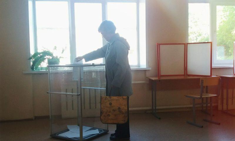 В двух районах Ярославской области на предварительном голосовании наблюдается ажиотаж