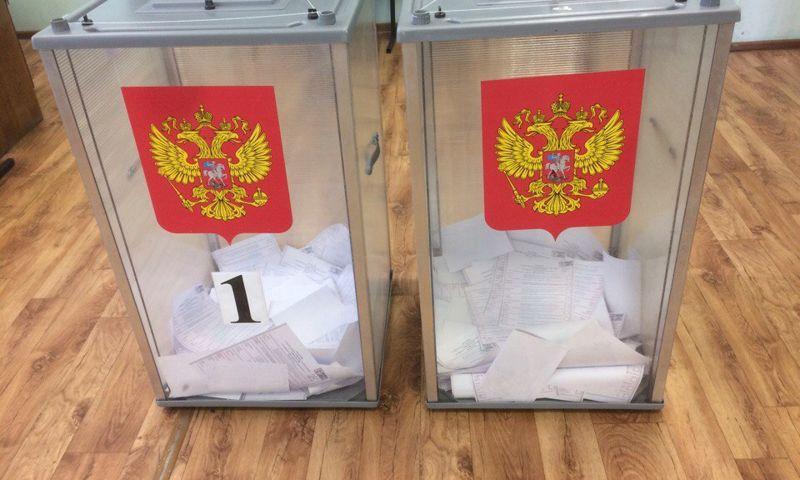 В Ярославской области подвели итоги предварительного голосования