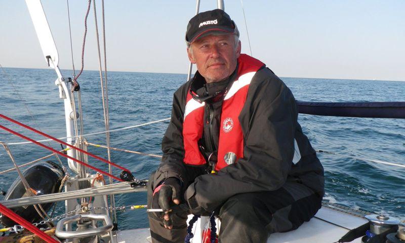 Ярославец Игорь Зарецкий примет участие в легендарной кругосветке