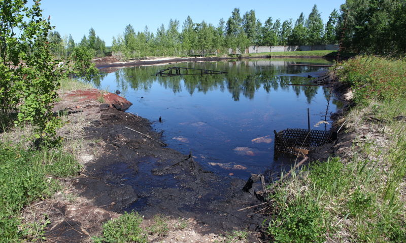 Яд из прошлого. В Ярославской области стартовали работы по ликвидации экологических «мин»