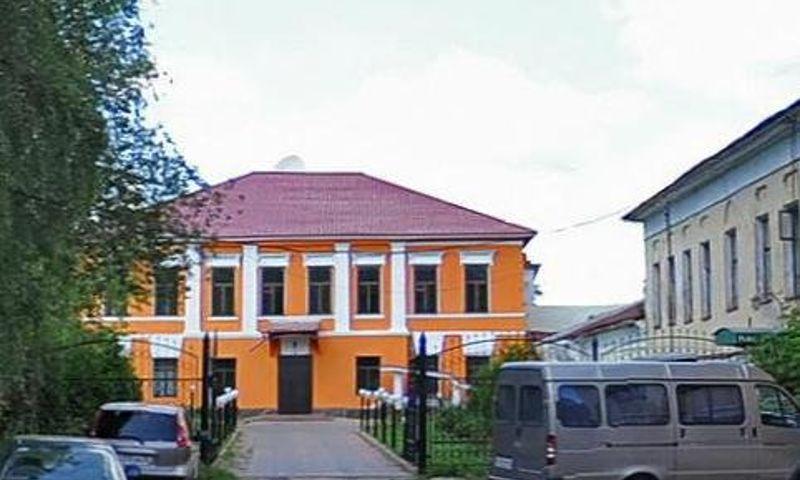 «Трактир Строганова» в Тутаеве стал объектом культурного наследия России
