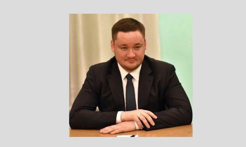Бывший заммэра Ярославля стал помощником министра спорта России