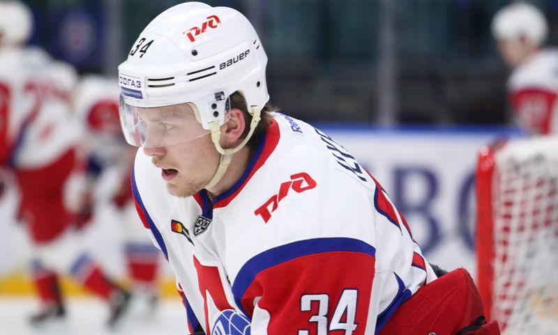 Более десяти игроков «Локомотива» вызваны в различные сборные России