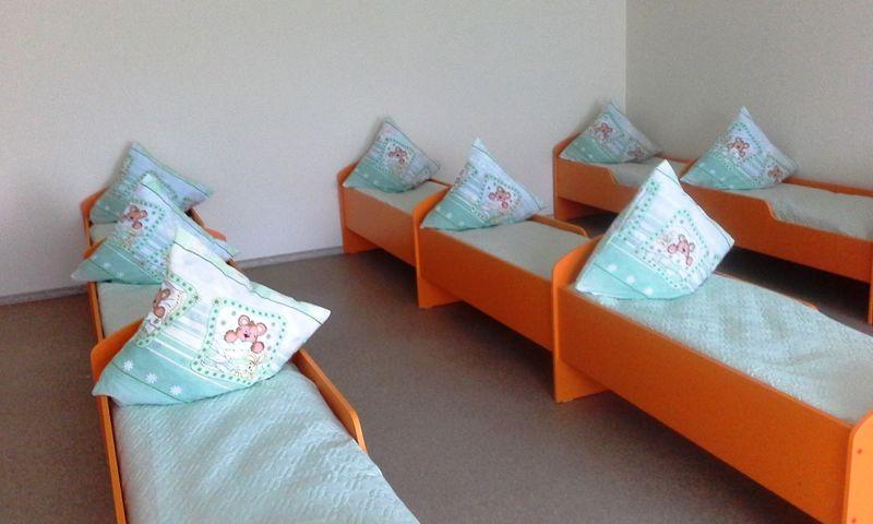 В Ярославской области в октябре откроют новый детский сад