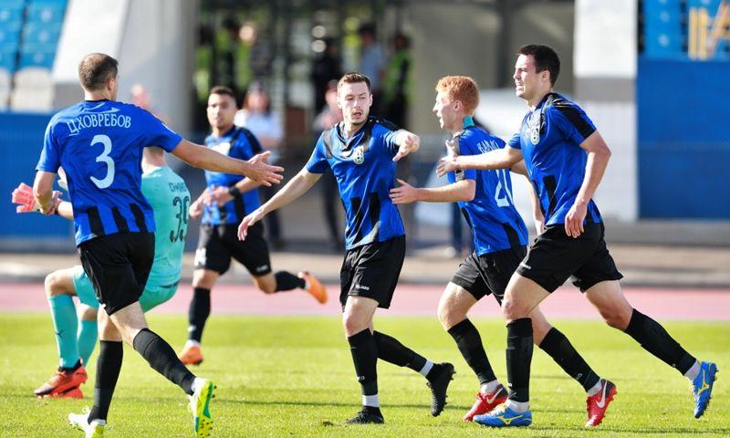 «Шинник» сыграл вничью со «СКА-Хабаровск», пропустив в добавленное время