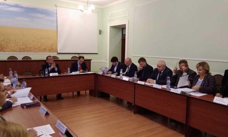 В Ярославской области будет реализован крупный инвестпроект по добыче сапропеля