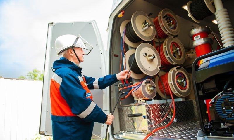 «Россети Центр» приступила к эксплуатации новой цифровой многофункциональной электролаборатории в ярославском филиале компании