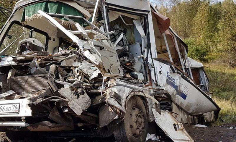 Заплатят по миллиону: начинается сбор документов для выплат пострадавшим в крупной аварии на трассе Ярославль – Иваново