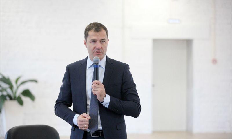 Как будет развиваться Ярославль: мэр – о коронавирусе, дорогах, школах и депо