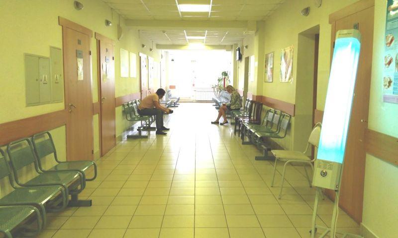 Врачи-специалисты возобновили плановый прием в Любимской районной больнице