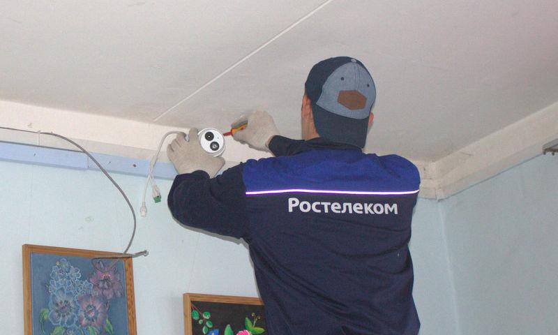 «Ростелеком» в Ярославской области обеспечил видеонаблюдение в единый день голосования