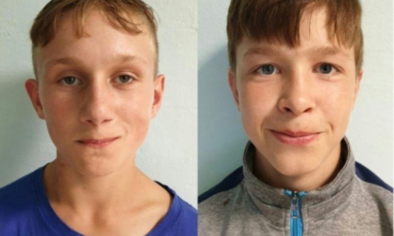 В Ярославской области разыскивают двух подростков