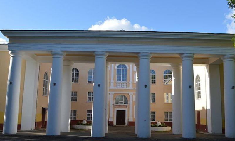 Дом культуры в поселке Константиновском Тутаевского района отремонтируют в этом году
