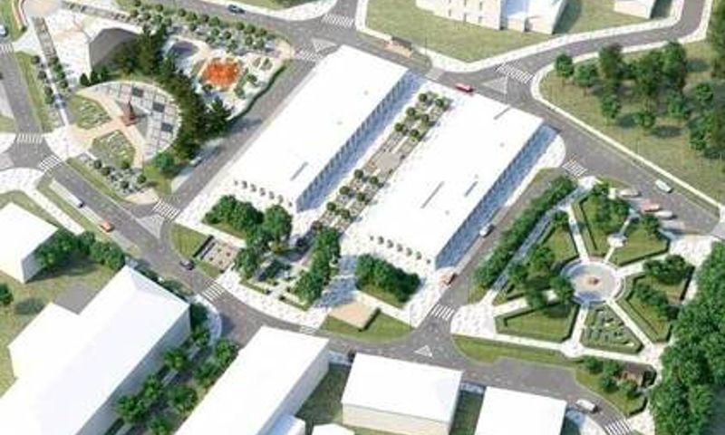 Началась реализация проекта «Город пяти рек и семи мостов» в Пошехонье