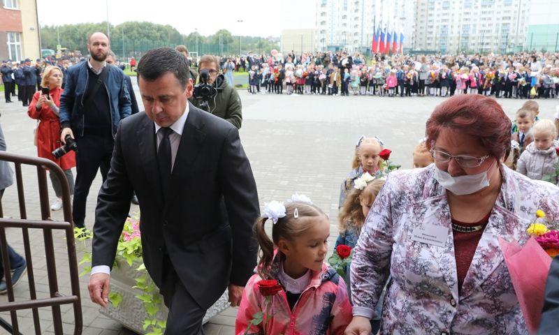 Топ-5 достижений Дмитрия Миронова на посту губернатора Ярославской области