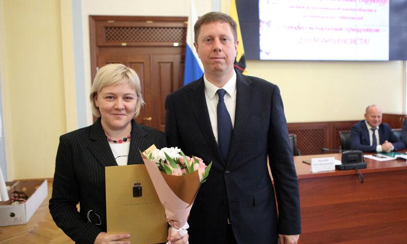Про финансы в стихах и прозе: в Ярославле подвели итоги необычного конкурса