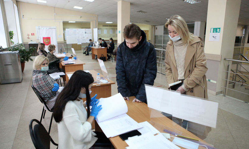 Благодаря активности наблюдателей выборы в Ярославской области были более открытыми и прозрачными