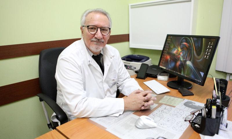 Ярославский врач: выявляемые формы туберкулеза сейчас гораздо тяжелее, чем раньше