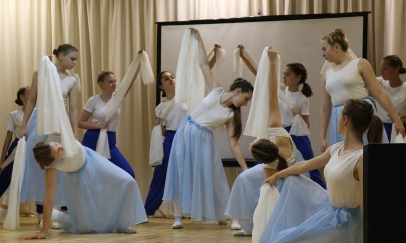 Сельский клуб в Ярославской области отремонтирован в рамках нацпроекта «Культура»