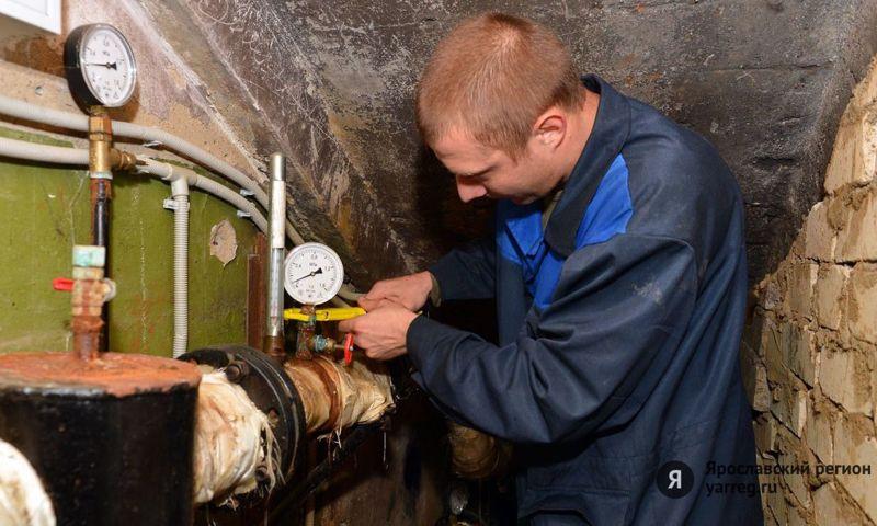 В Рыбинске без воды останутся несколько микрорайонов