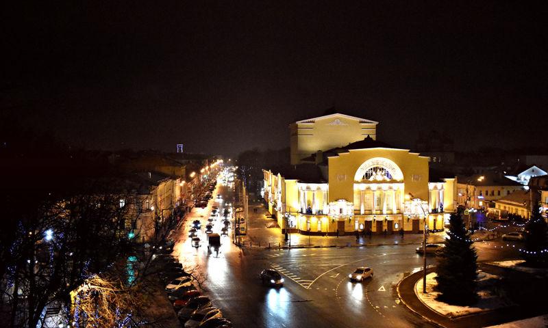 Актеры Волковского театра приглашают ярославцев сняться в видео для спектакля
