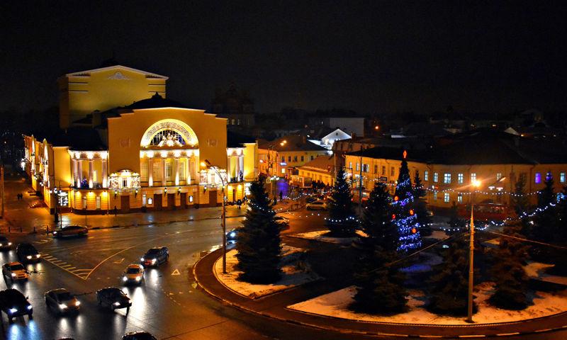 Губернатор опубликовал видео об итогах 2017 года для Ярославской области
