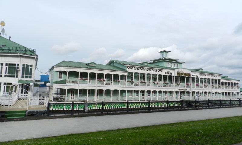 В Ярославской области начали работу новые гостиницы, стартовали уникальные туристические проекты