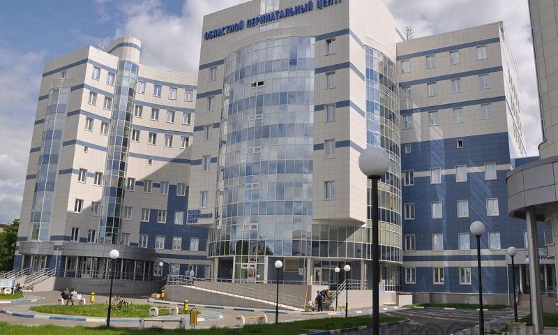 В перинатальном центре в Ярославле родились 14 детей