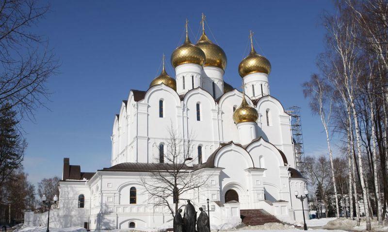 В Ярославле пройдут мероприятия в честь 100-летия восстановления патриаршества в России