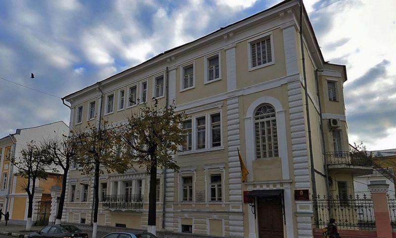 Ярославская избирательная комиссия осталась без «Яблока»