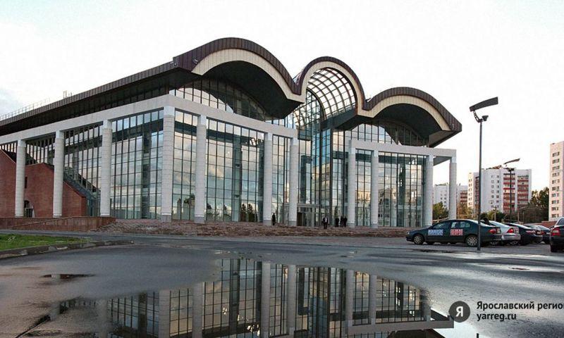 В среду в Ярославле выберут финалистов региональной олимпиады школьников «Умники и умницы Ярославии»