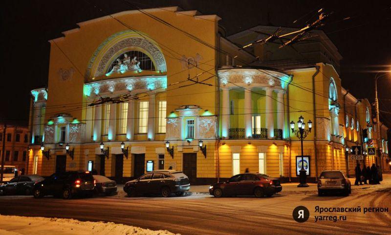 Ярославские музеи и театры примут участие в акции «Час Земли»