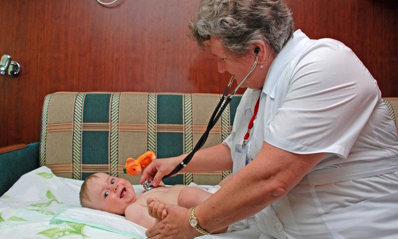 В Ярославской области выросла рождаемость