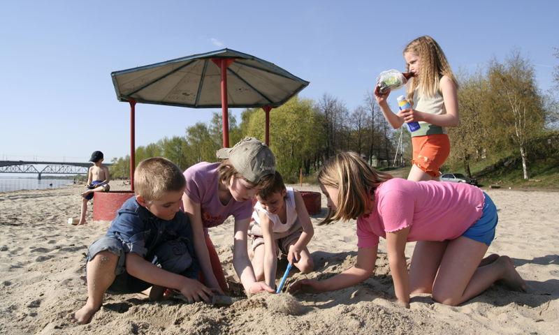 Ярославские ребята могут подать заявки на получение бесплатных путевок в лагеря «Артек», «Орленок» и «Смена»