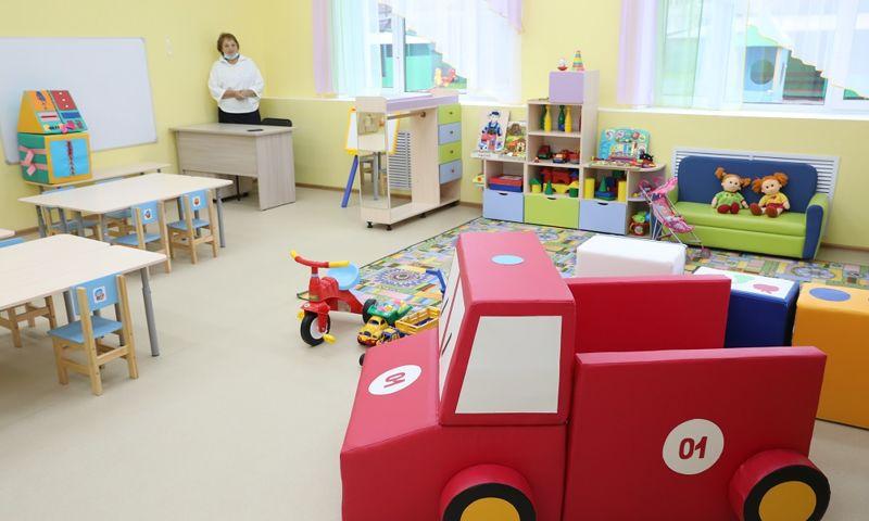В администрации Любимского района опровергли информацию о закрытии детского сада