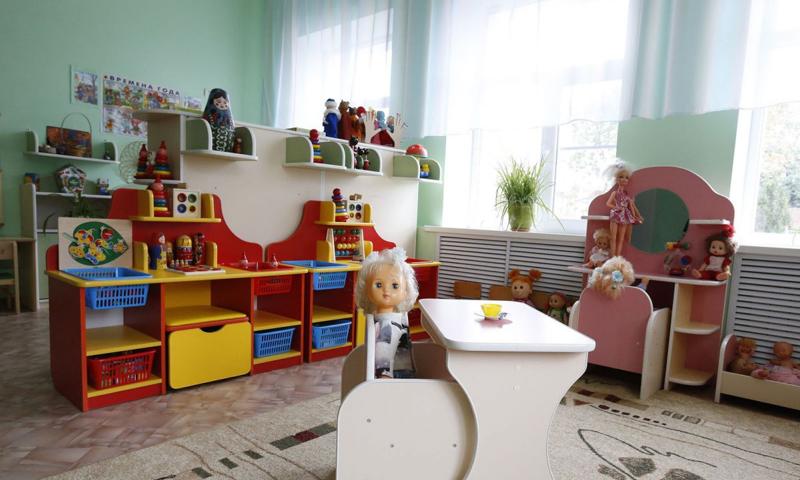 В Рыбинске эвакуировали воспитанников детского сада из-за игрушки