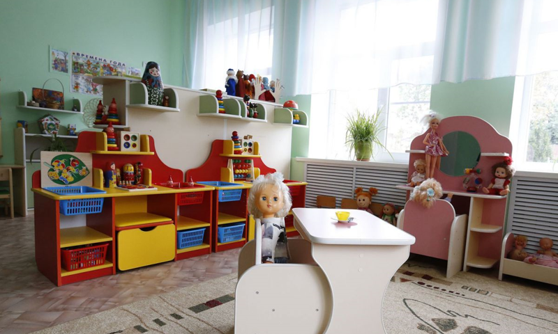 В 2018 году возобновят строительство детского сада в Пошехонье