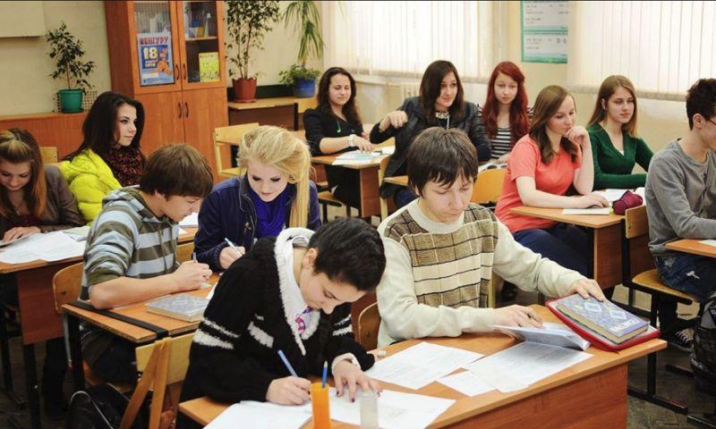 В школах Ярославской области объявили свободное посещение
