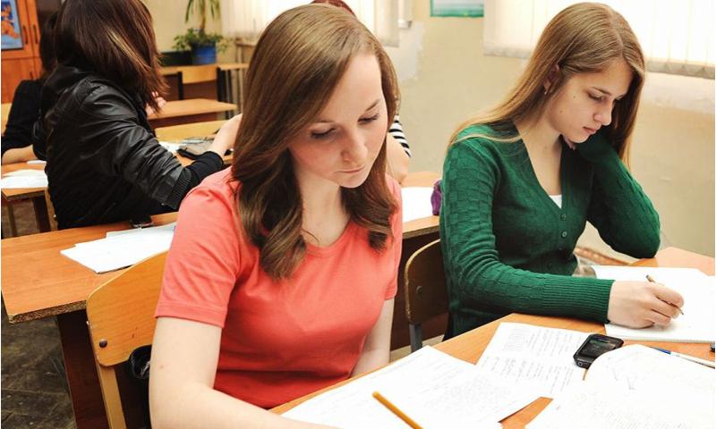 Ярославским школьникам предстоит написать федеральные контрольные в новом формате