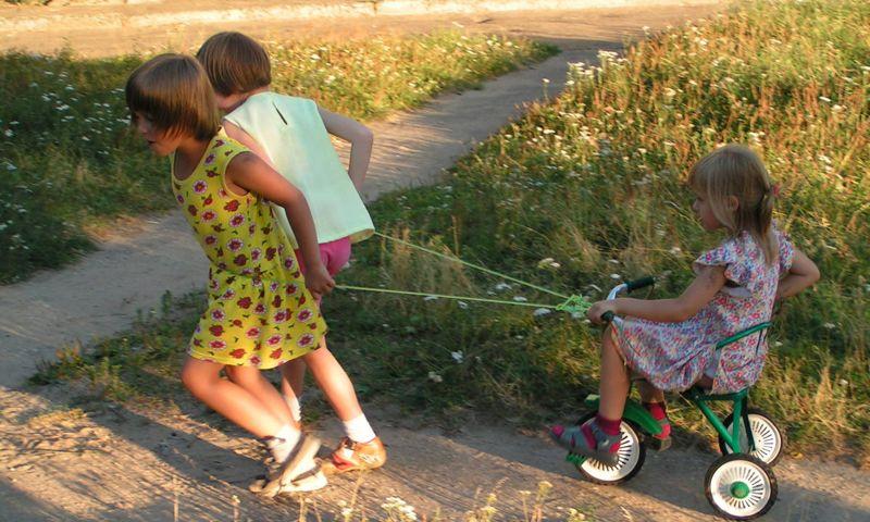 Куда уходят дети? Почему в Ярославской области пропадают несовершеннолетние
