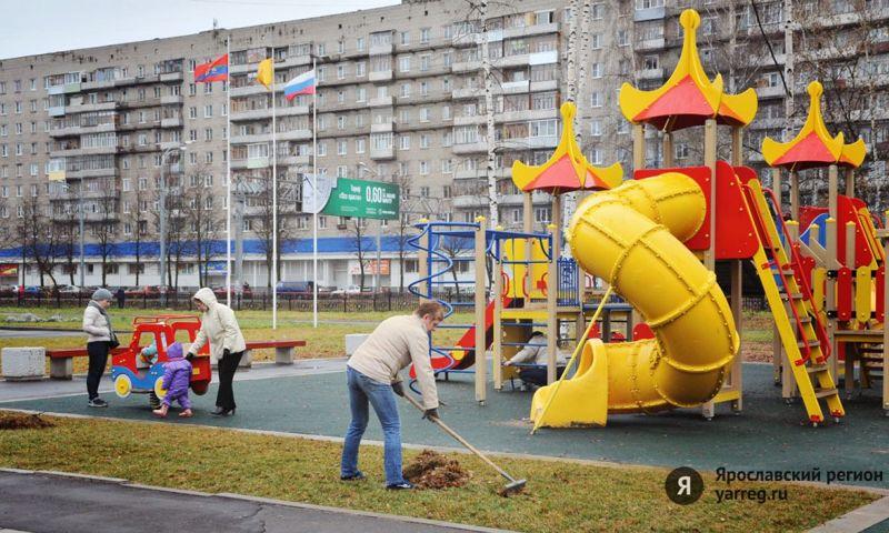 В Гаврилов-Яме предлагают построить масштабный парк развлечений
