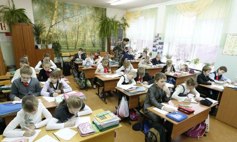 В Ярославле школа №33 закрыта на карантин