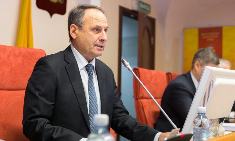 Михаил Боровицкий: мы отменили результаты выборов на одном из участков 9-го округа по техническим причинам