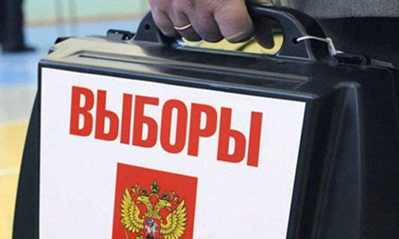 За все время проведения предвыборной кампании в ЦИК не поступило ни одной жалобы на работу ярославских избирательных комиссий