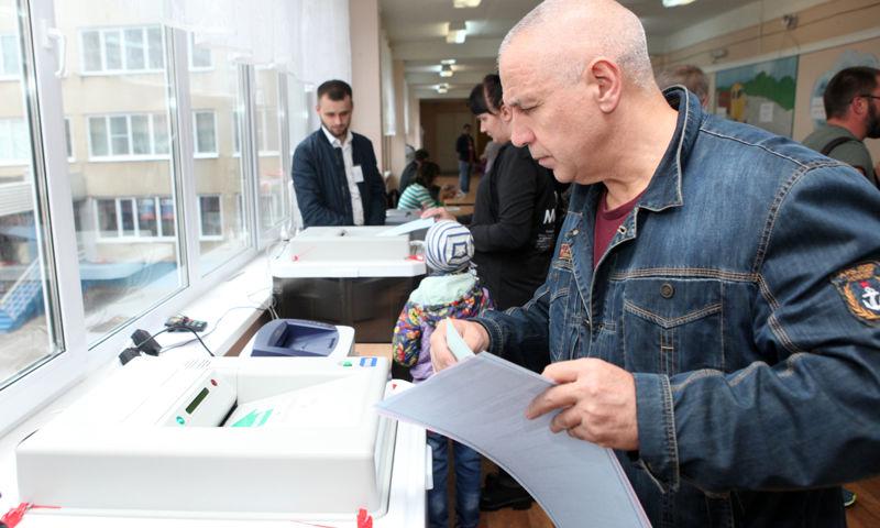 Корпус «За чистые выборы»: в Ярославле выборы были действительно честные